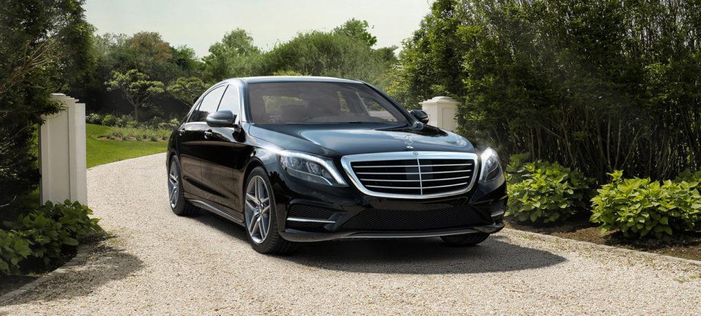 Luxury Car on Rent in Delhi