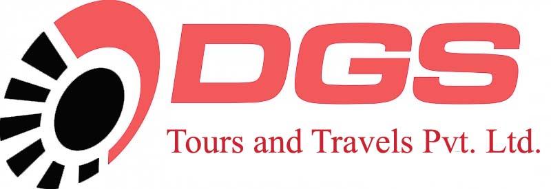 DGS Tours & Travels Pvt. Ltd.
